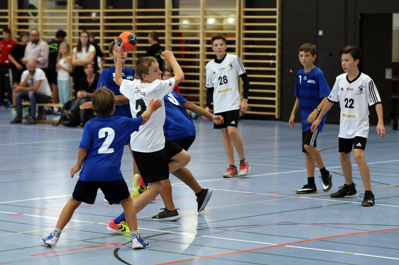 Handball Punkte